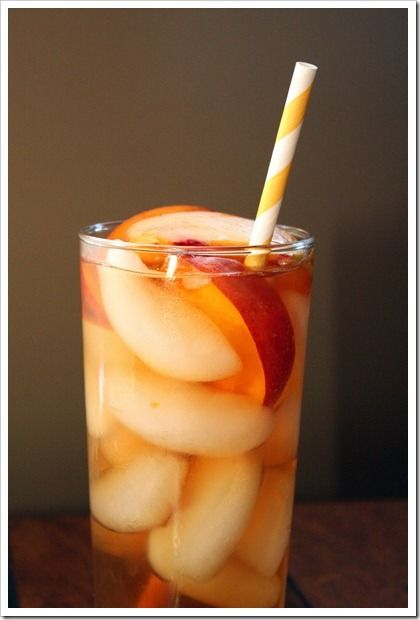homemade ice tea 3